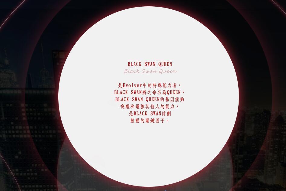 04.Black Swan Queen