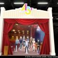 【KOMOE GAME新聞稿用圖01】《A3!》繁中版「2019台北國際電玩展」精美攤位設計首度公開!
