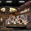 【KOMOE GAME 新用圖01】《死亡愛麗絲》繁中版「2019台北國際電玩展」精彩攤位設計首度公開!完美還原圖書館世界!