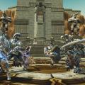 AxE命運非紅即藍!陣營對立更顯特色!