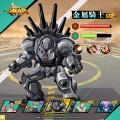 【GAMENOW新聞稿用圖01】《一拳超人:最強之男》繁中版超強神隊友 金屬騎士 3 月 4 日強勢來襲!